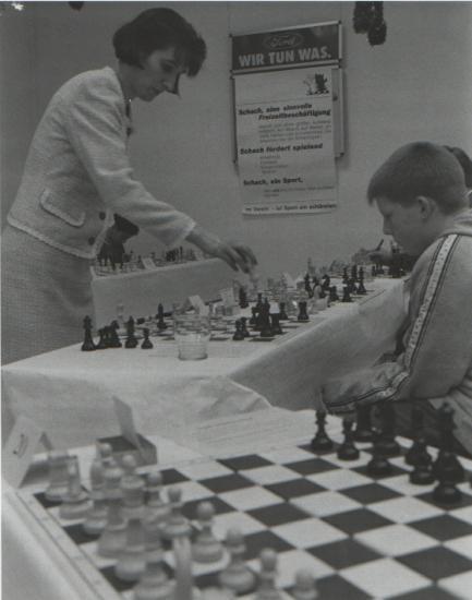 Vera Medunova