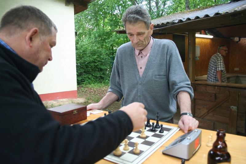 Gerhard und Albert