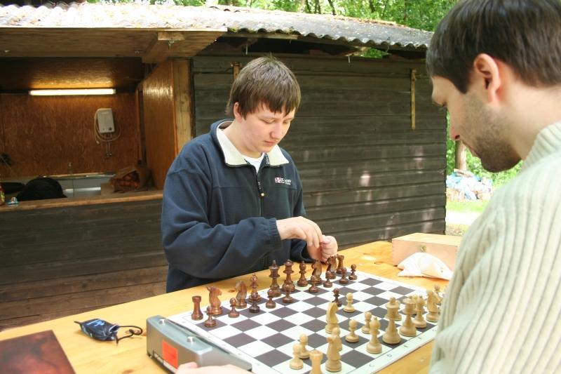 Dominik und Mark