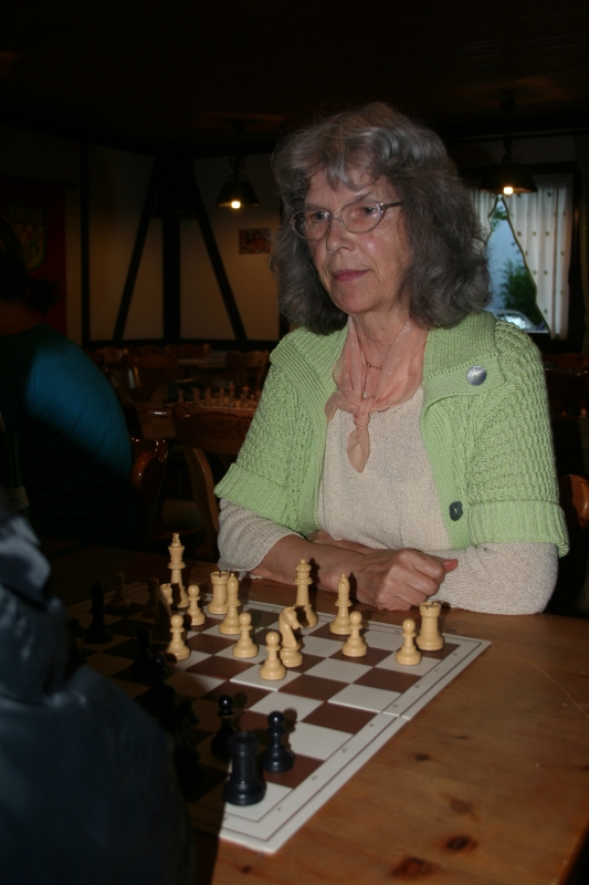 Frau Budewitz