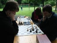 Schachpicknick