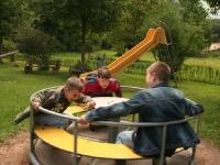 Daniel, Fynn und Philipp