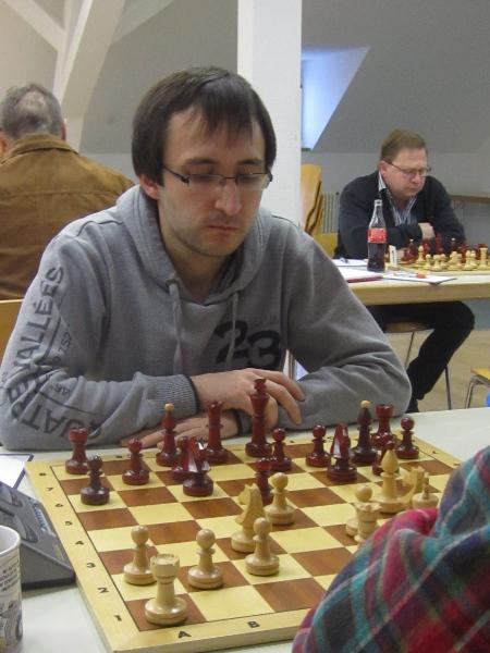 Daniel Schmitt 2017 in Lauterecken