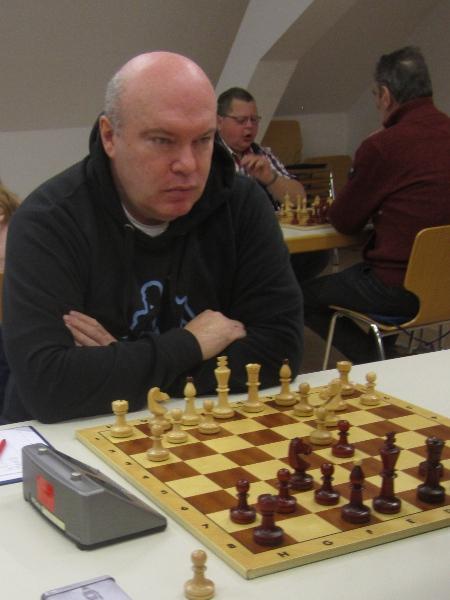 Jürgen Geiß 2017 in Lauterecken