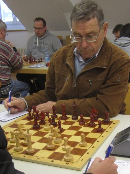 Walter Schultheiß 2017 in Lauterecken