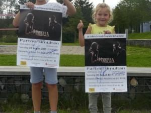 Steward_Viviane_Plakate