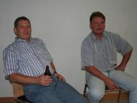 Gerhard und Herbert