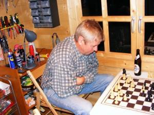 Schachwanderer Nr. 4