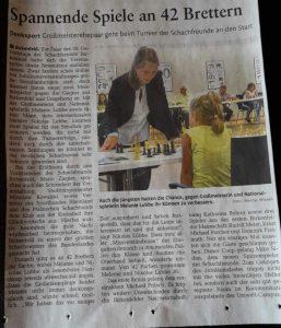 Bericht - Nahe-Zeitung