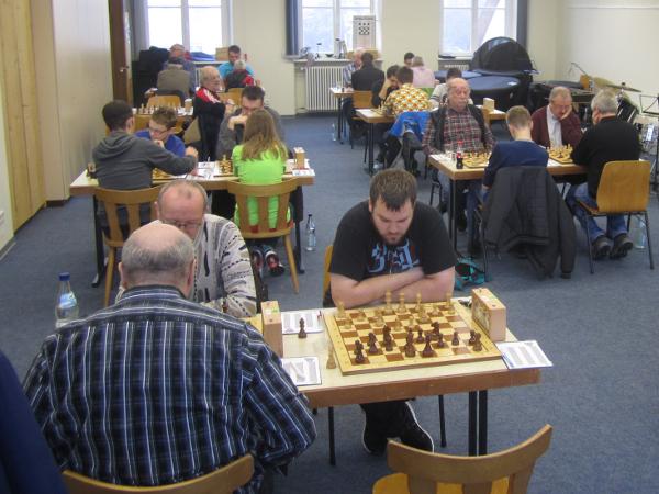 2017 Birkenfeld III gegen Ohmbach und Birkenfeld IV gegen Niedermohr III