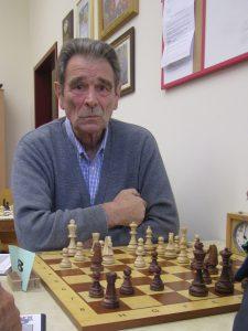 Albert Budewitz