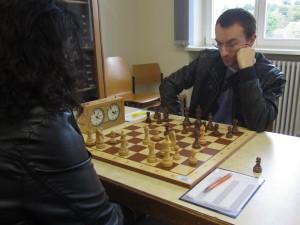 Aleksej Gubin 2012 gegen Ramstein-Miesenbach