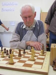 Alfred Dockhorn