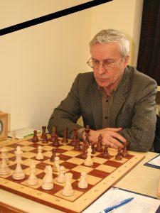 Boris Gubin 2010