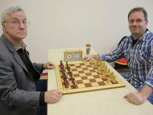Boris Gubin 2011 - Stichkampf gegen Uwe Kendzior