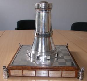 Dähne-Pokal - Foto: Frank Hoppe - Lizenz: CC-by-sa