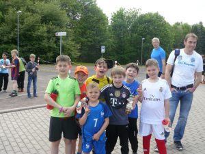 Deutsche_Fußballmannschaft