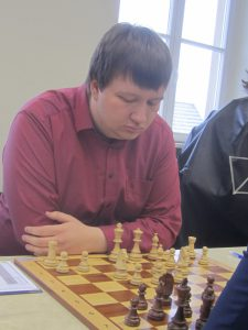 Dominik Freimuth 2018 gegen Fischbach