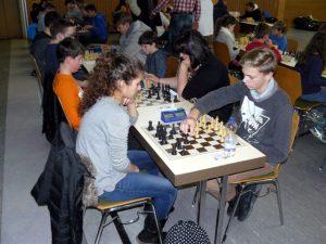 Jugendturnier Idar-Oberstein 2016: Niklas-Tamana