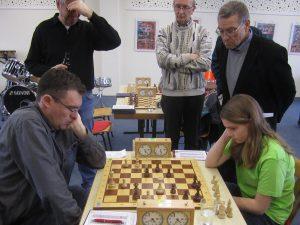 Katharina Bohrer II 2017 gegen Ohmbach