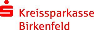 Logo Kreissparkasse mit Schriftzug rot