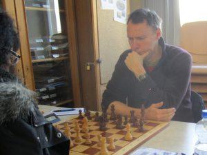 Mike Sidon 2018 gegen Ramstein-Miesenbach