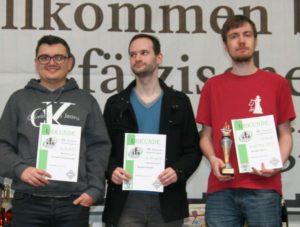 PSK 2019 - Sieger MTA mit Pfalzmeister Arkadi Syrov