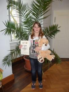 Ein Bärenstarkes Turnier von Katharina.