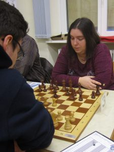 Sabine Ziegler 2016