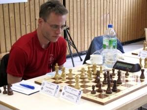 Schachkongress 2012 Pirmasens - Tobias Bärwinkel