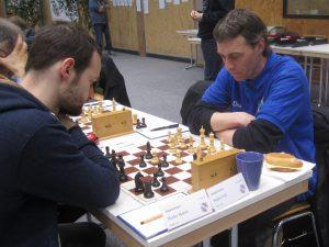 Schachkongress 2016 - Heider-Müller 2016