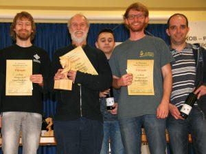 Schachkongress 2017 - Hauptturnier IV