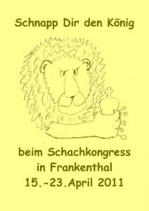 Schachkongress 2011