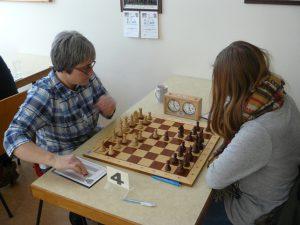 Theresia 2017 gegen Riegelsberg