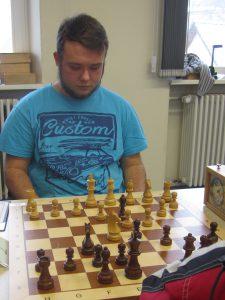 Tim Baatz 2017 gegen Niedermohr
