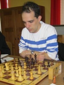 Tobias Schwabe in Reichenbach 2011