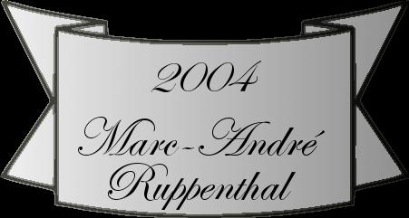 2004 Banner VM