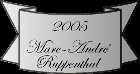 2005 Banner VM