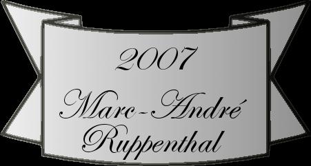 2007 Banner VM