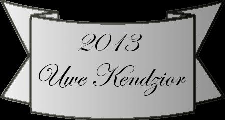 2013 Banner VM