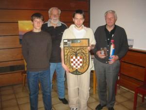 Vereinsmeisterschaft 2004