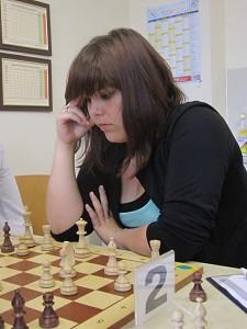 Verena Jacobs