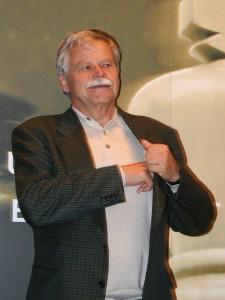 Großmeister Vlastimil Hort.